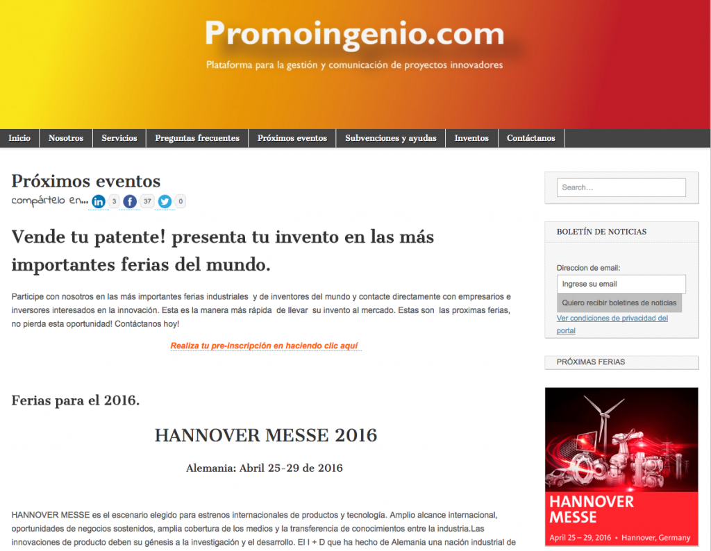 Promoingenio_ Bitdistrict